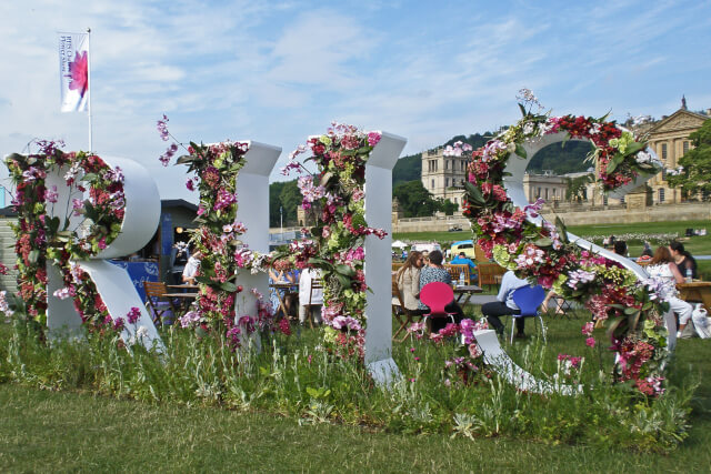 rhs flower sign