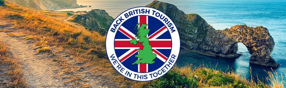 back british tourism dorset