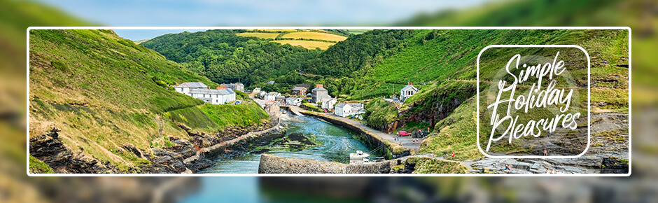 Cornwall top uk destination