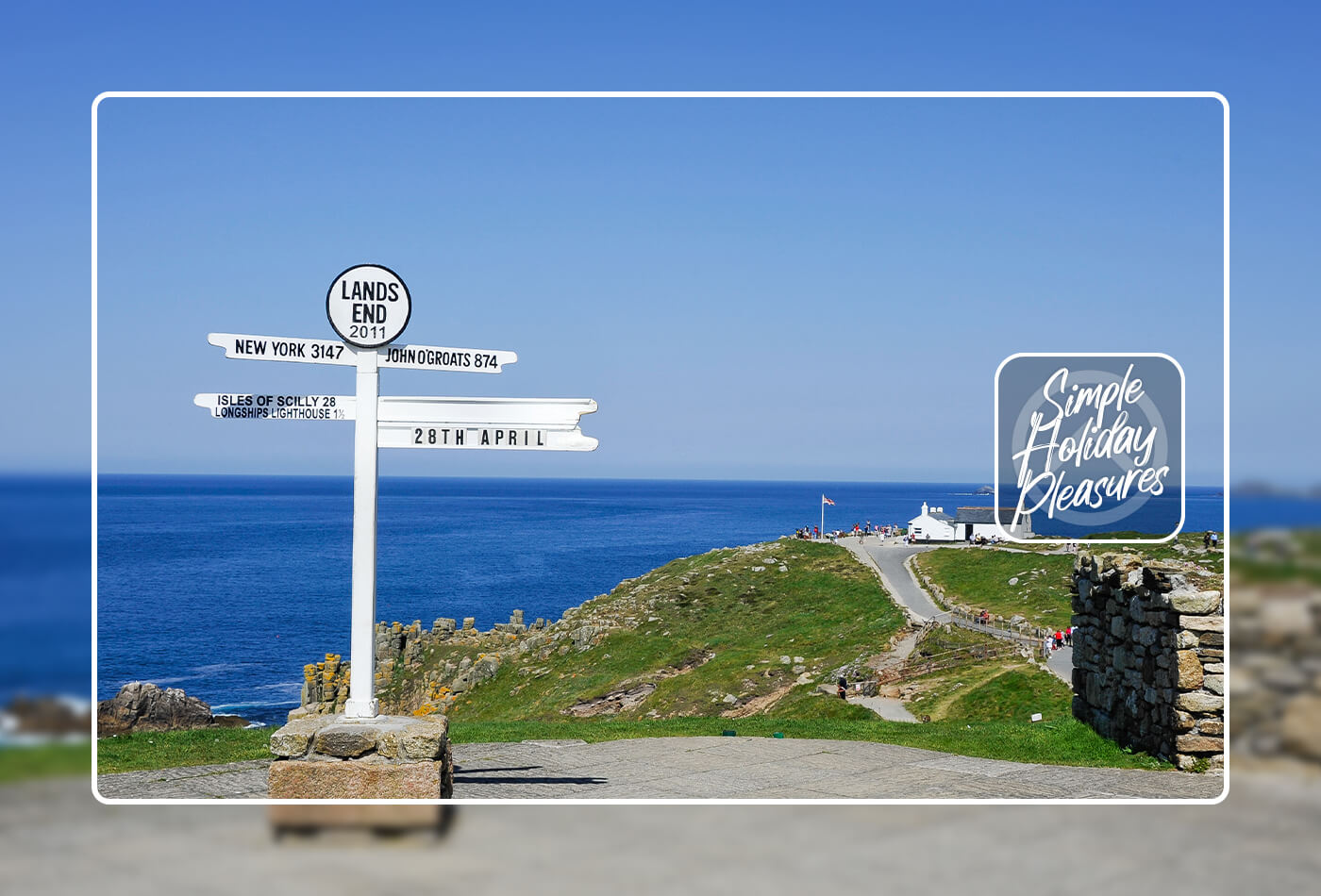 coastal walks - lands end - voted 1
