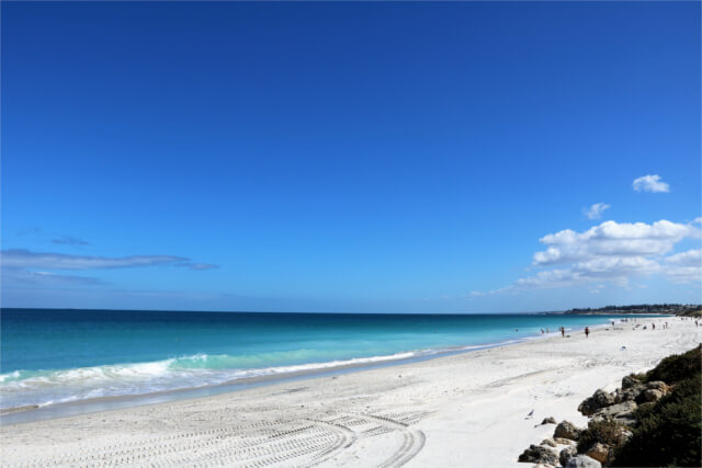 Port Beach, Fremantle, Western Australia