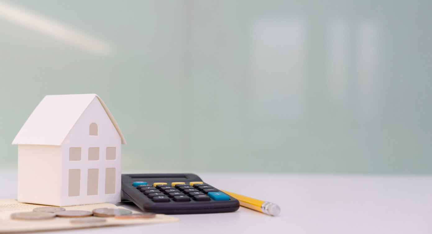 house payments calculate