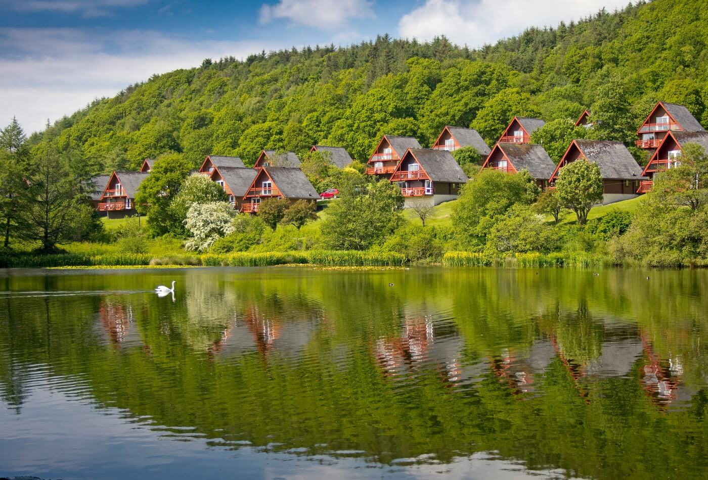 uk holiday lodges