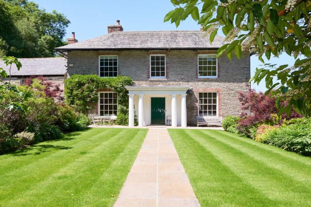 Gitcombe House (Ref. 1038868)