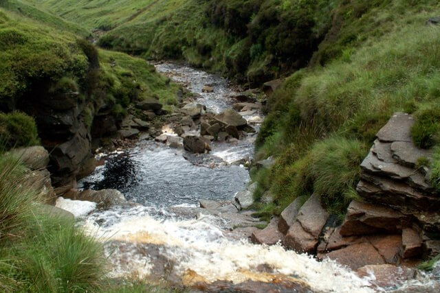 Crowden Little Brook