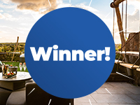 Winner Photo for May Prize Draw