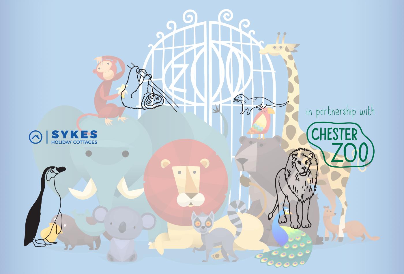 Chester Zoo Blog Header