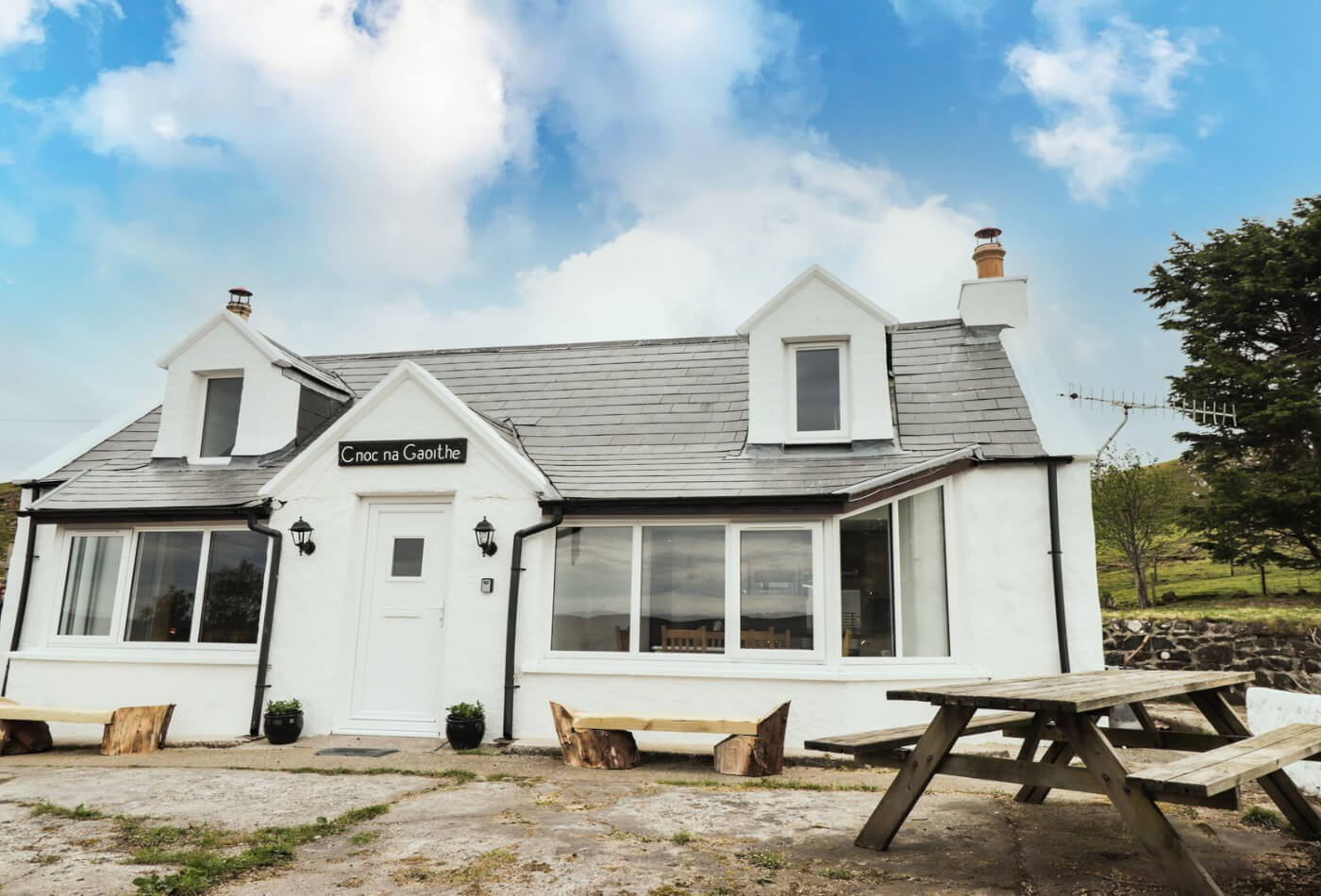 The Born Free Holiday Cottage(Ref. 1044766)