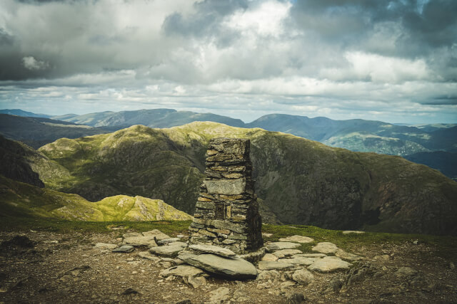 The Old Man of Coniston
