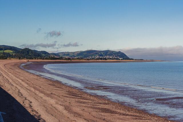 Blue Anchor Bay