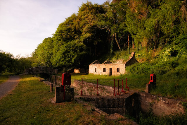 Boyne Valley Drive Ireland Road Trip