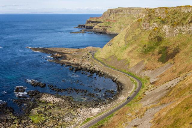 Causeway Coast Ireland Road Trip