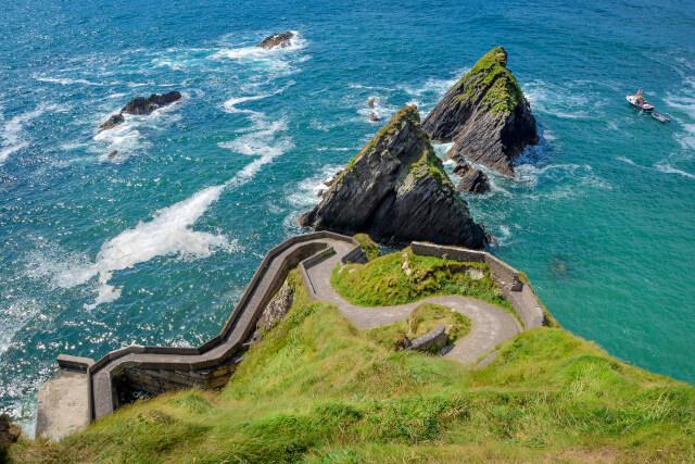 Dingle Peninsula Ireland Road Trip