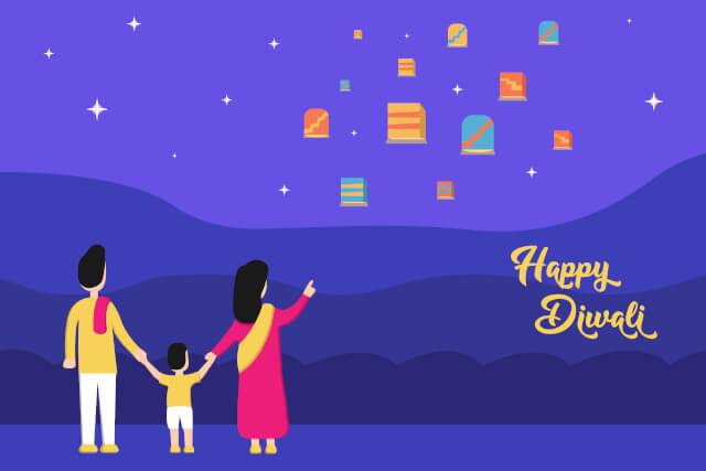 Happy Diwali 2021