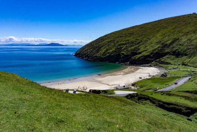 North Mayo and Sligo Ireland road trip