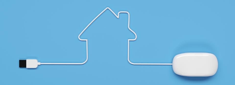 Online property exposure