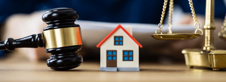 property legislation
