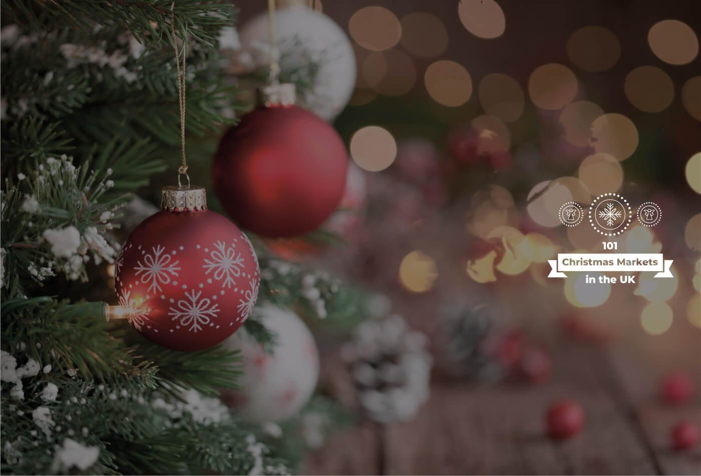 Christmas Markets 2021 UK