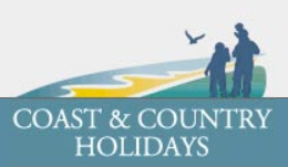 Coast & Country Holidays