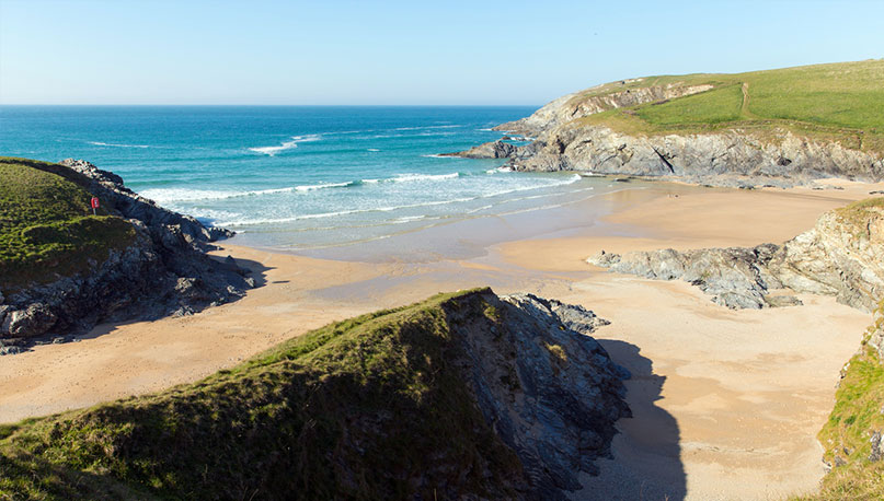 Miraculous Crantock Holiday Cottages Sykes Cottages Download Free Architecture Designs Terstmadebymaigaardcom
