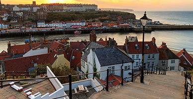 Whitby & North Yorkshire photo 1