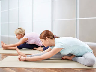 Studio Classes at West Bay Club and Spa