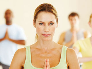 Yoga and Pilates at West Bay Club and Spa