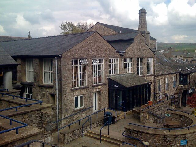 Brewery Arts Centre Kendal