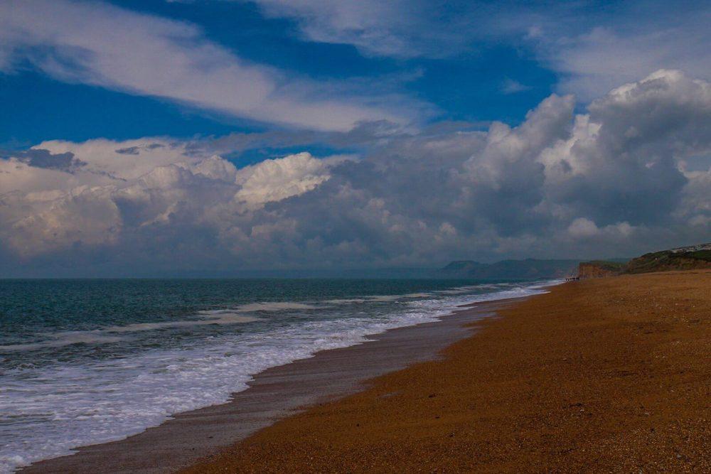 Cheshil Beach Feature
