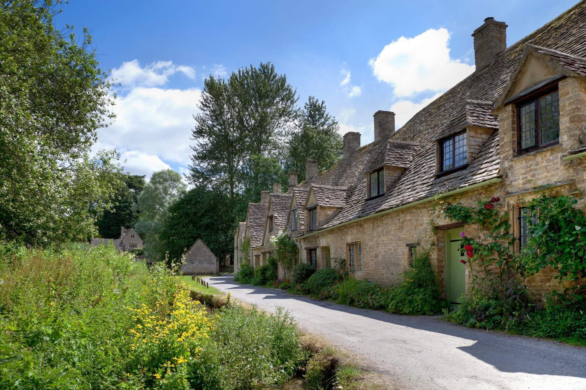 Cirencester Cottages
