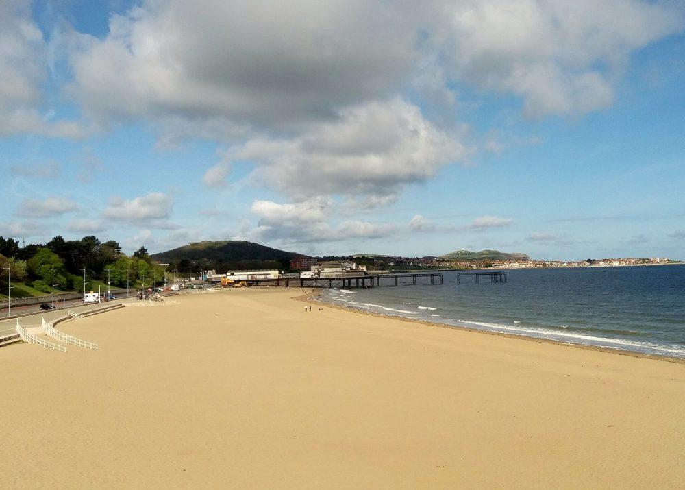 Colwyn Bay Feature