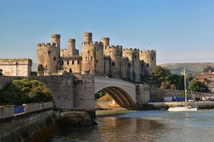 Holidays in Conwy