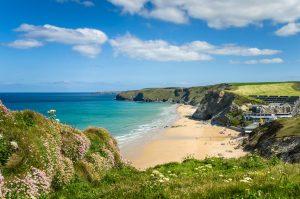 Cornwall Holidays