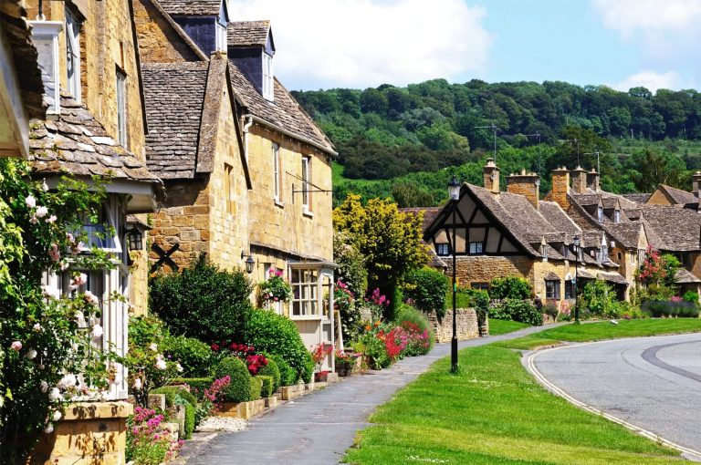 Cotswolds Cottages
