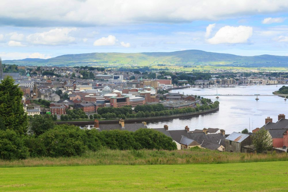 County Derry