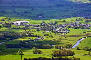 Hawes Countryside