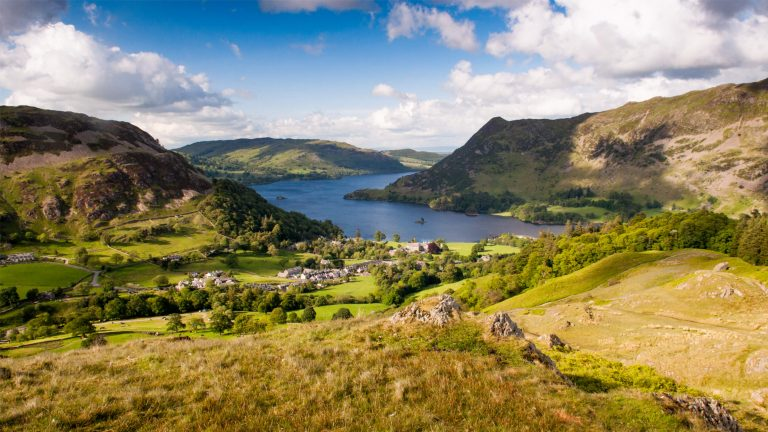 Lake District holidays