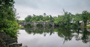 Newby Bridge, Lake District