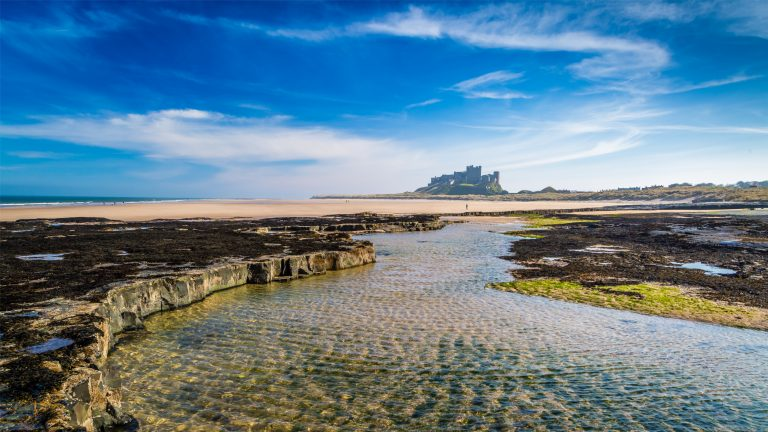Northumberland Holiday Travel Guide