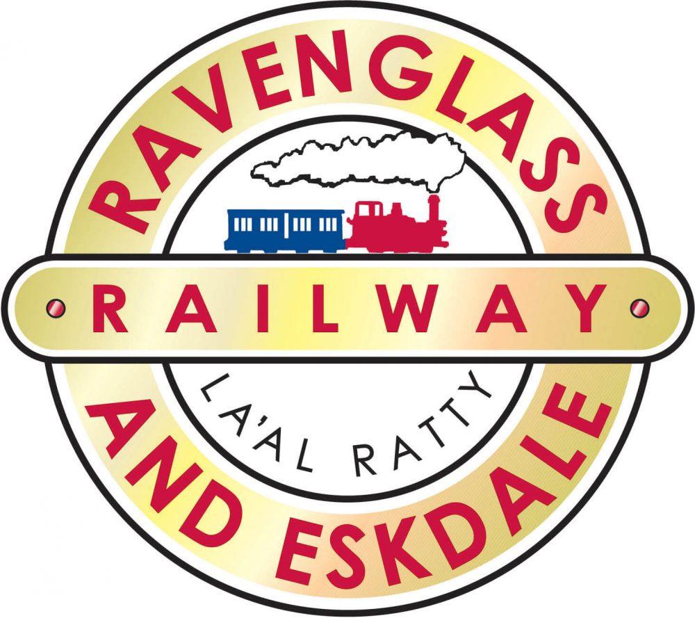 Ravenglass Railway Logo