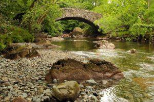 Ravenglass River