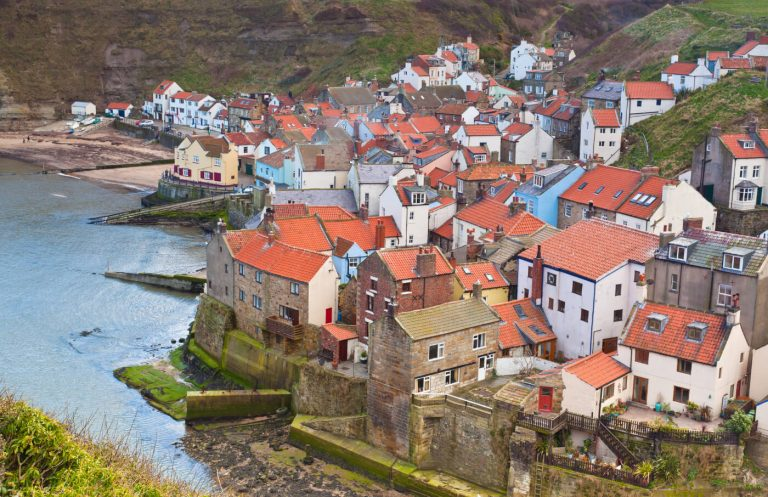 Staithes places to stay