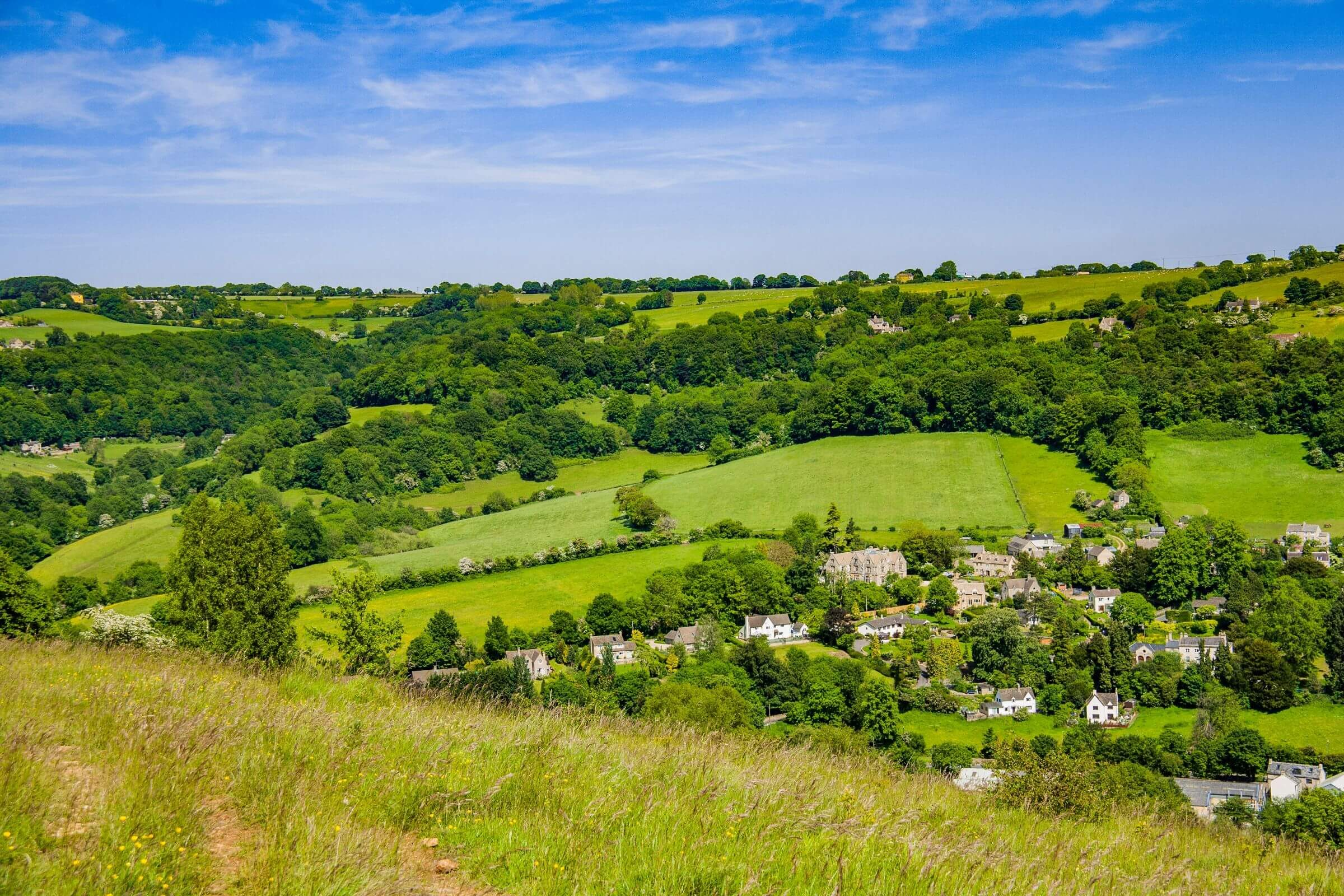 Stroud Countryside
