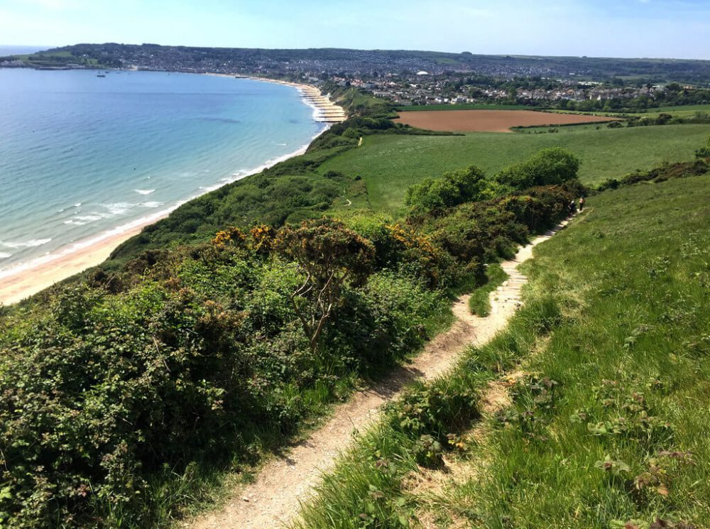 Swanage View Feature