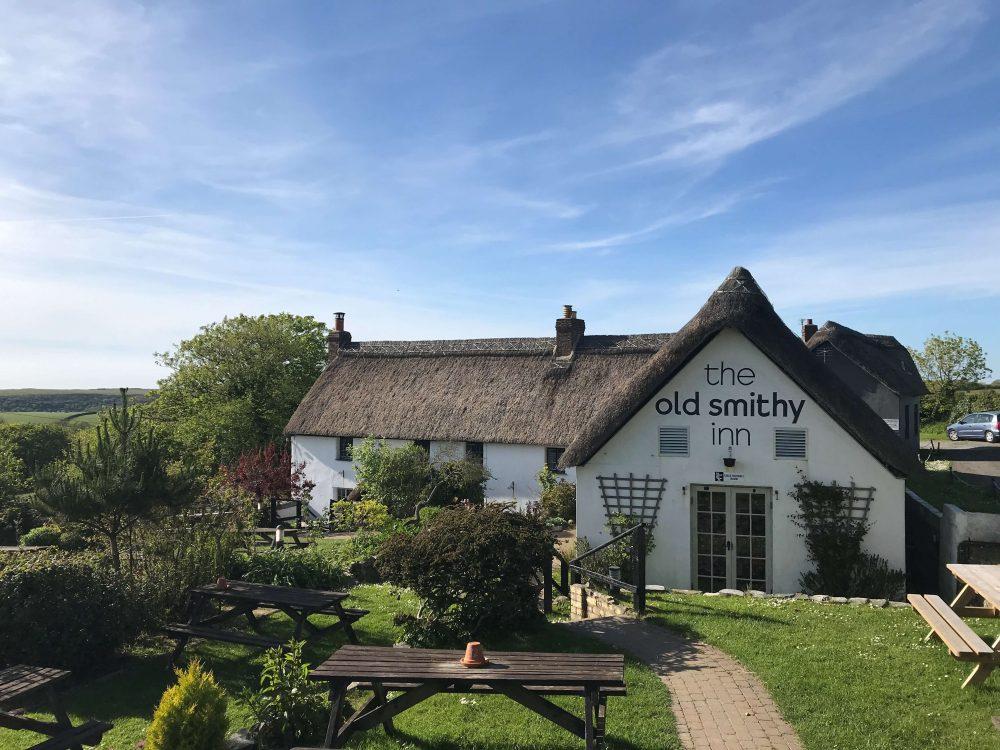Old Smithy Inn