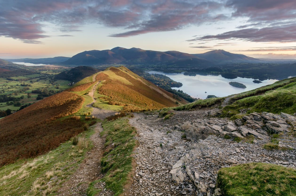Things to do in Keswick