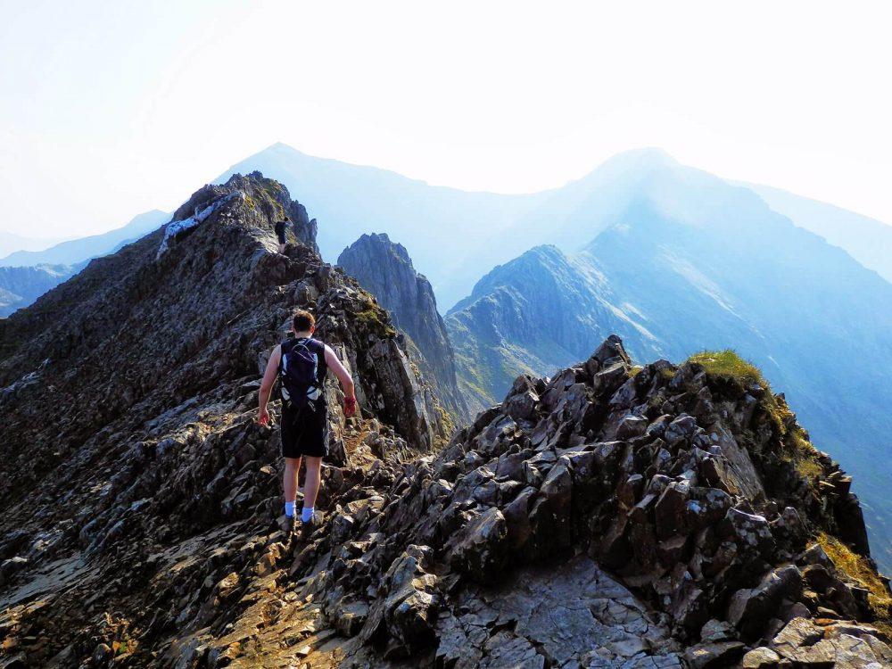 Three Peaks Walk