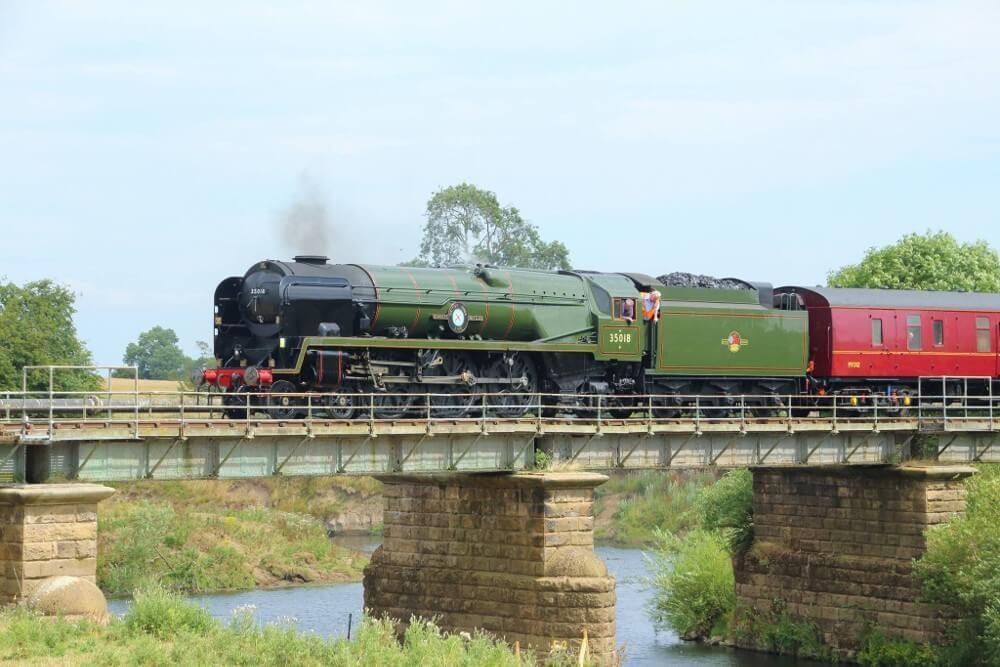 Wensleydale Rail