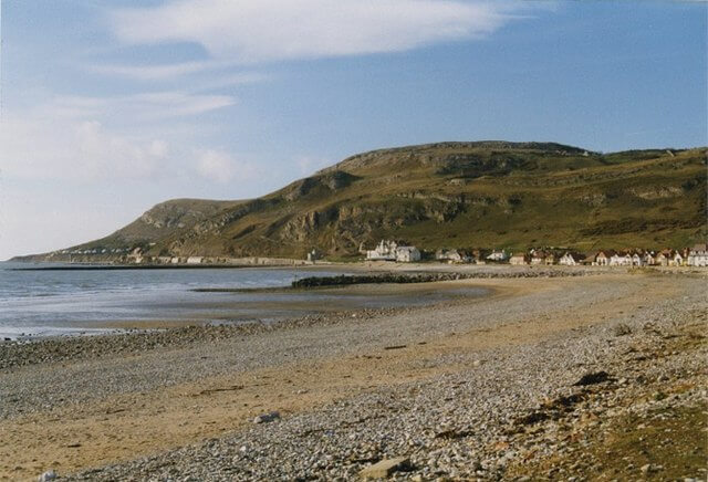 West Shore to Great Orme