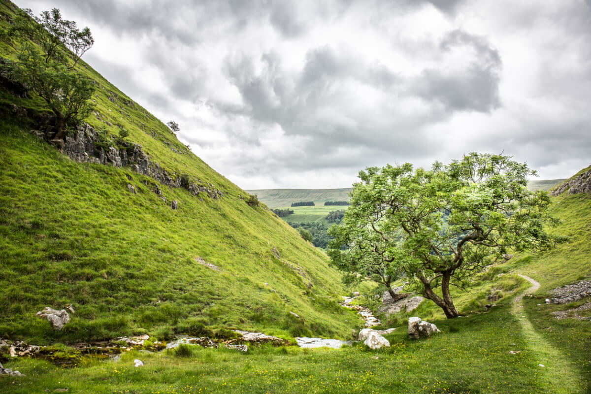 buckden pike yorkshire dales